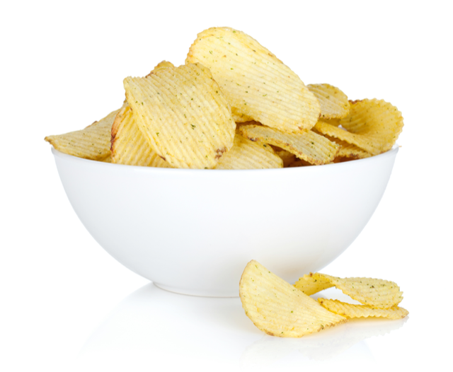 838 processed foods shorten life